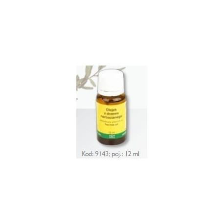 Olejek z drzewa herbacianego ACT